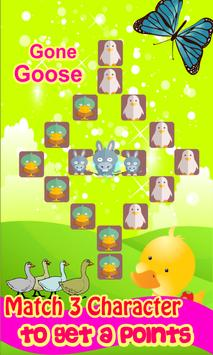 Gone Goose Crumble poster
