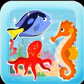 Sweet Fish Crumble icon