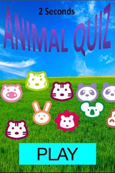 AnimalQuiz poster