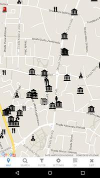 Turism Focsani screenshot 4