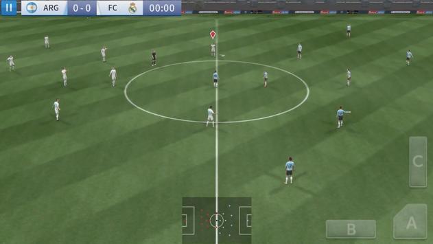 Tips Dream League Soccer 18 screenshot 2