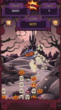 Candy Halloween Saga apk screenshot