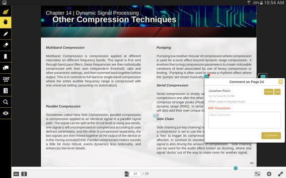 RRFC Course screenshot 13