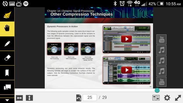 RRFC Course screenshot 1