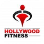 HollywoodFitness icon