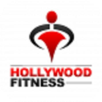 HollywoodFitness poster