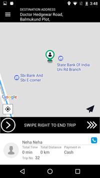 HOLLA DRIVE screenshot 5
