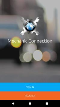 Mechanic Connection poster