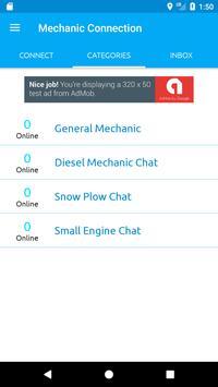 Mechanic Connection apk screenshot
