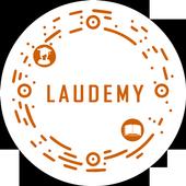 Laudemy icon