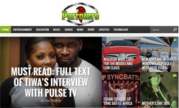 Parroters Inc apk screenshot