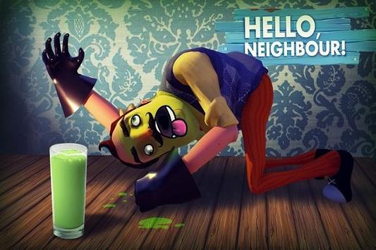 |Hello Neighbour| screenshot 1