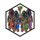 Wizard Hex Duel icon