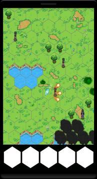 Wizard Hex Duel (Free) apk screenshot