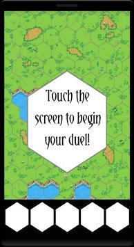 Wizard Hex Duel screenshot 1