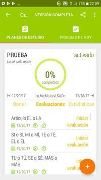 Ortografía Española screenshot 2