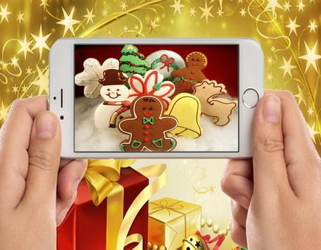 New Christmas Wallpapers screenshot 2