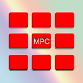 The Holy Mpc icon