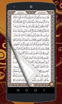 Holy Quran offline Pro Muslim Reading poster