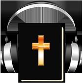 Audio Bible MP3 icon
