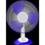 Portable Fan (sounds)