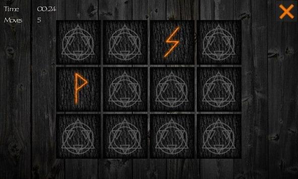 Find Pairs Magic apk screenshot