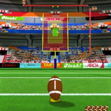 Kick Football America screenshot 1