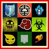 Anime Character Challenge icon