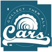 Cars आइकन