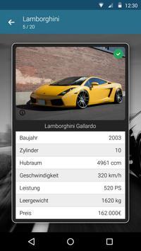 Cars स्क्रीनशॉट 1