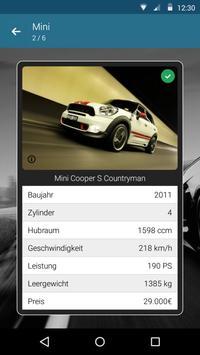 Cars स्क्रीनशॉट 4