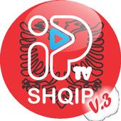 Icona IPTV Shqip