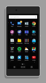 Material Premium Space apk screenshot