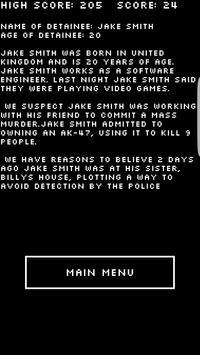 Interrogate apk screenshot
