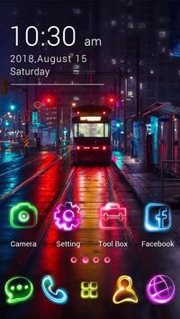 3D Launcher(Free Theme & Wallpaper) screenshot 5