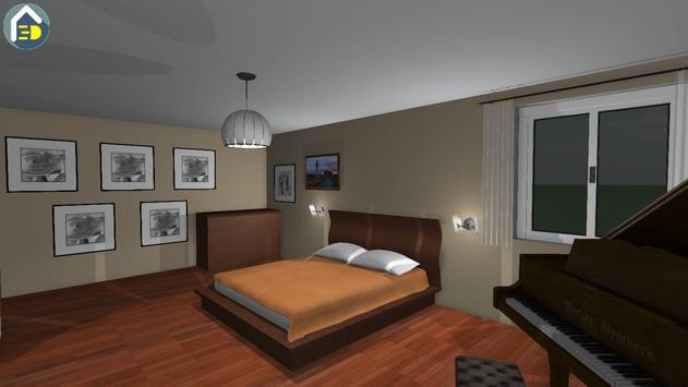 Home 3D apk screenshot