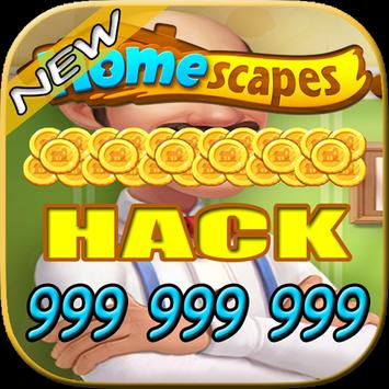 New Tricks: Homescapes tips poster
