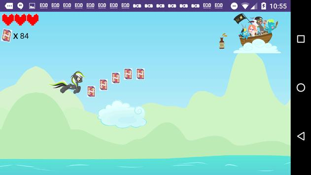 Ponified apk screenshot
