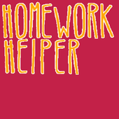 Homework Helper icon
