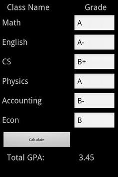 Homework Helper apk screenshot
