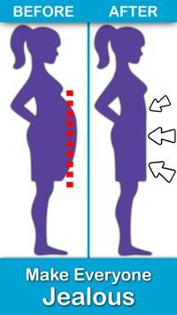 Body Shape Editor:Girl Body Shape:Body Slimmer screenshot 2