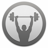 Home Workouts for Men icon