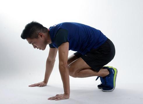 Home Workouts for Men apk screenshot