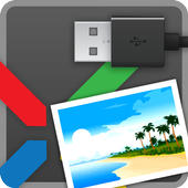USB Photo Viewer icon