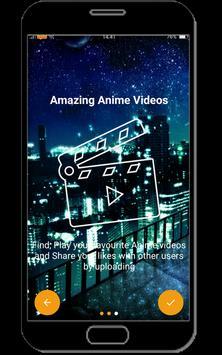 Social Anime screenshot 1