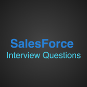 Sales Force Interview Questions icon