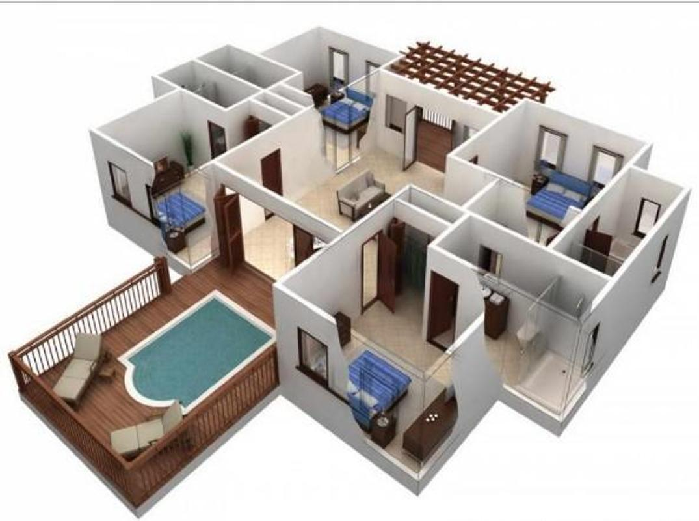 Home Architect Screenshot 7