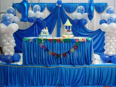 Home Birthday Decoration screenshot 3