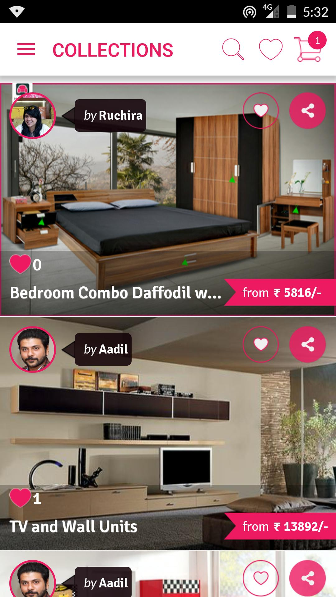 Homebliss for Android - APK Download