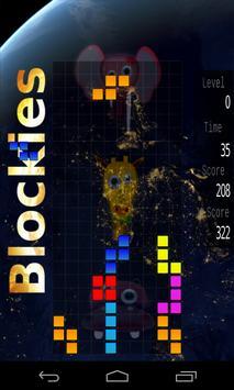 Blockies screenshot 1